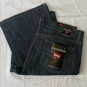 New York Company Jeans NWT 16 L
